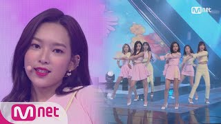 download musica APRIL - The Blue Bird KPOP TV Show M COUNTDOWN 180322 EP563