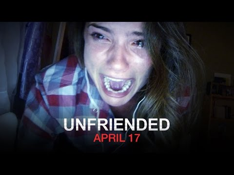 Unfriended - In Theaters April 17 (TV Spot 13) (HD)
