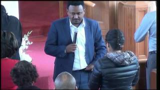 Sermon 12 4 16 Prophet Henok