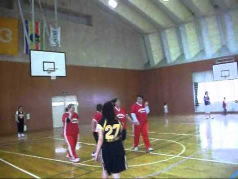 BKMFA (Basketball Exhibition Women)