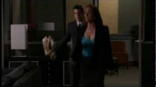 American Heiress - E15.1 Damina gets office back - Damian, Race Owen, Theresa Russell, John Aprea
