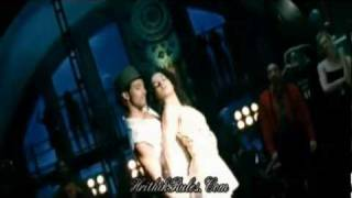 Fire - Kites Movie Song - Kites Movie (2010) - Hritik Roshan - HD