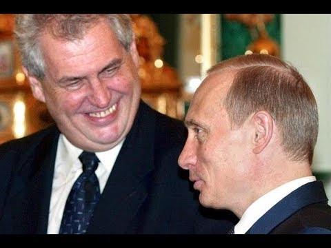 Европейские финты с Кремлем