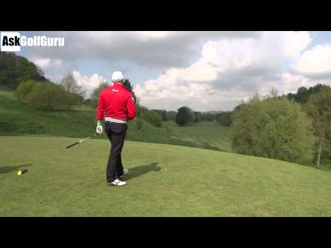 How To Make 9 On a Par 5 Golf Course Lesson