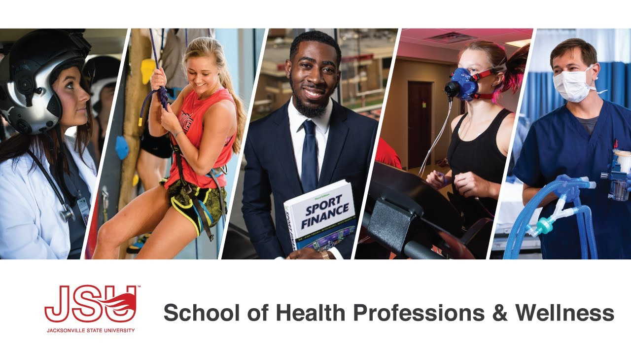 School of Health Professions and Wellness