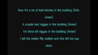 Watch Meek Mill Amen (Ft. Drake & Jeremih) video