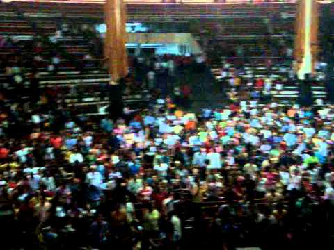 30º Congresso da UMADECRE - Ev. Erlon Caio
