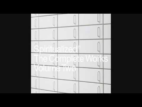 I Didn't Mean to Hurt You - Spiritualized ( instrumental )