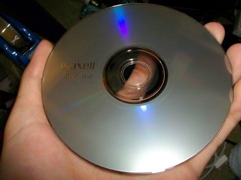 Como gravar fotos e arquivo DVD Windows 8 sem programa