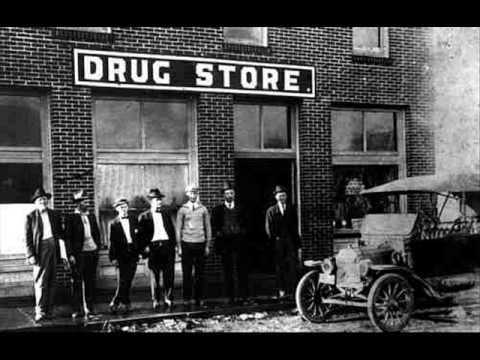 Drugstore - Modern Pleasures