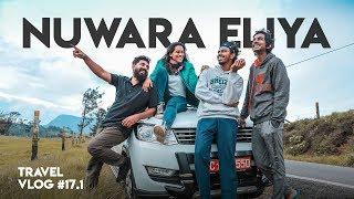 Nuwara Eliya   Yamuda Raumak   Travel Vlog #17.1