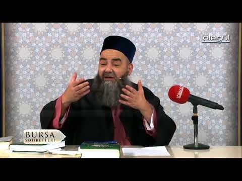 İbni 'Arabî, Ehli Sünnetin ve Eyliyânın Büyüklerindendir, Fakat Kitaplarına Yahudiler Tarafından..
