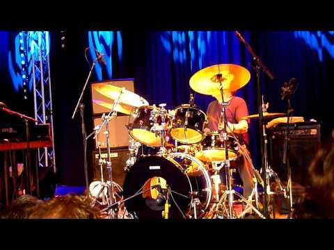 Steve Gadd Drum solo (Steve Gadd&Friends)