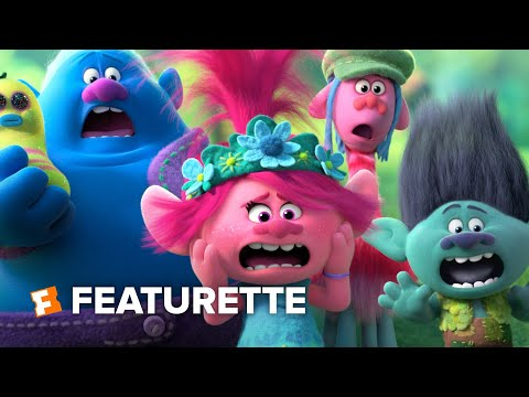 Trolls World Tour Featurette (2020)   Movieclips Trailers