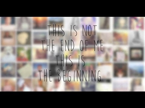 Christina Perri - I Believe [fan Instagram Lyric Video] video