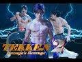 TEKKEN 2 Kazuya's Revenge   Best Thailand Hollywood Movie   Best Hollywood Action Movie