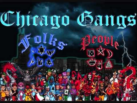 DA Smart - Walk Wit Me: (Chicago's Anthem) [5People & Folks6 Nation] No Bloods Or Crips!