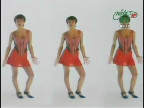 Szandi - Jódli-Dili (1995)