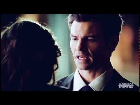 poison and wine | elijah & katherine [4x18]
