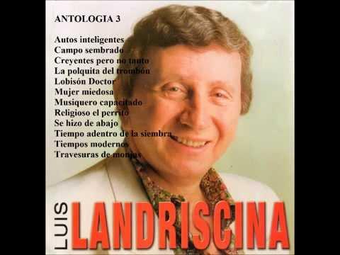 LUIS LANDRISCINA ANTOLOGIA 3