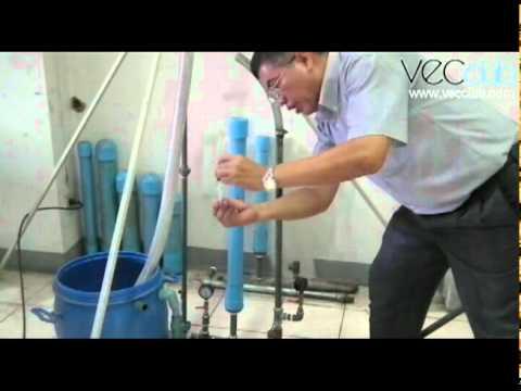 เทคนิคและขั้นตอนการทำงานของปั๊มน้ำประหยัดพลังงาน ตอนที่2
