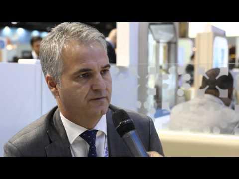 ATM 2016: Mete Atakuman, general manager, Dukes Dubai