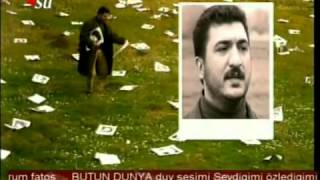Ferhat Tunç- Kurdish journalist