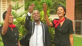 MKONO WA BWANA by Zabron singers kahama -TANZANIA