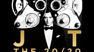 Justin Timberlake- Mirrors (The 20/20 Experience (Deluxe Version)