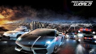 Need For Speed World [Un novatito con la mea cuea]