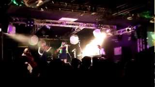 Surtsey Sounds -  Wake Up Have a Nice Day (live 22.03.12)