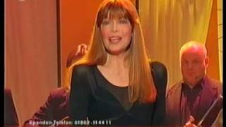 Watch Katja Ebstein Wein Nicht Um Mich video
