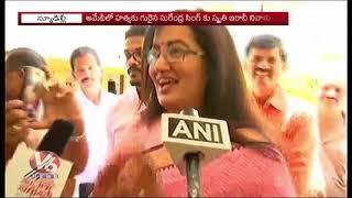 Asaduddin Owaisi Counters Modi | MP Sumalatha Keeps Option Of Joining BJP