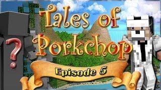 The Tales of Porkchop - EPISODE 5, LET'S PLAY + STORY - PLUS 2013 RECAP VIDEO!!!