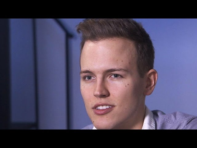 Six-second Vine videos turn man into celebrity
