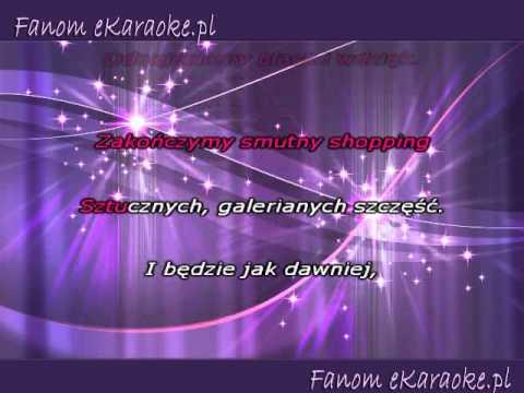 Sylwia Grzeszczak - Małe Rzeczy Karaoke