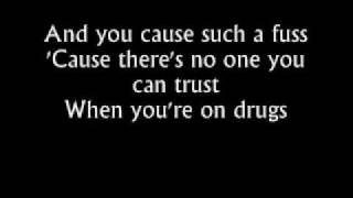 Watch Weezer We Are All On Drugs video