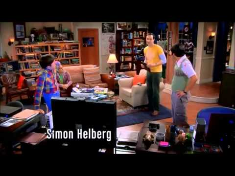 Big Bang Theory Howard Wolowitz Best Part 2