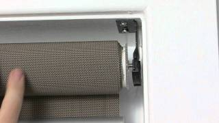 (4.59 MB) How To Install Recess Fit Roller Blinds Mp3