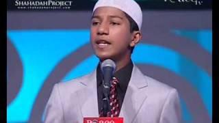 HQ: Peace Conference 2009 - Fariq Zakir Naik - Concept of God in World's Major Religions [Part 2/7]