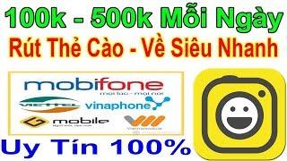 Thủ Thuật Chơi App Fotoku 200k CARD Mỗi Ngày - LVT | Kiếm Tiền Online