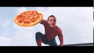 Civil War - Pizza Time.