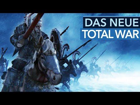 Total War: Warhammer 3 macht die wildesten Fan-Träume wahr