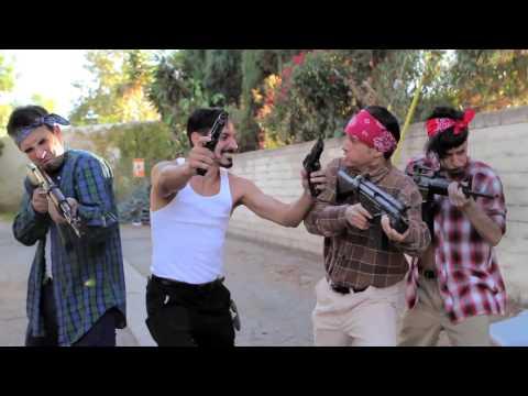 Zombie Style 僵尸 Style  Oppa Gangnam Style  Mp4 video