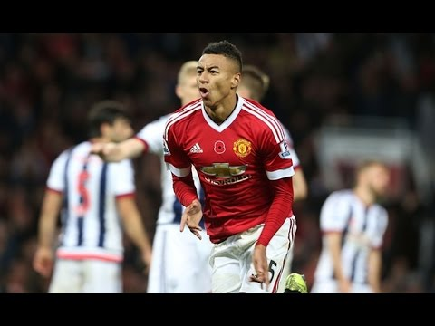 Manchester United Vs West Brom 2-0 All Goals & Highlighits in HD!