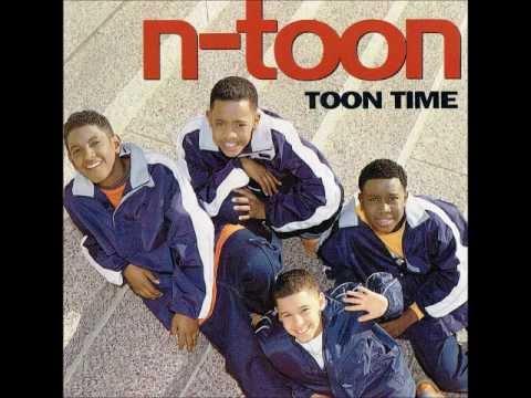N Toon - Crush On You