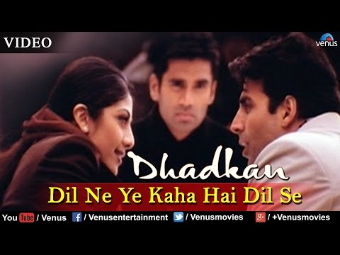 Dil Ne Yeh Kaha Hai 2 (dhadkan) video