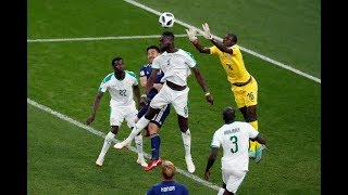 FIFA World Cup 2018 - Japan v Senegal - 2018 FIFA World Cup Russia - Match 32