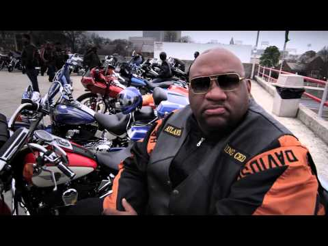 Journey of the Iron Elite Part 1 - Harley Davidson Lifestyle