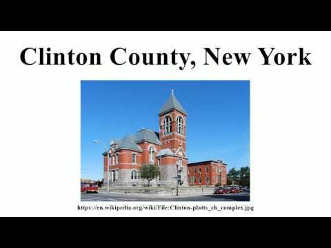 clinton county strip search